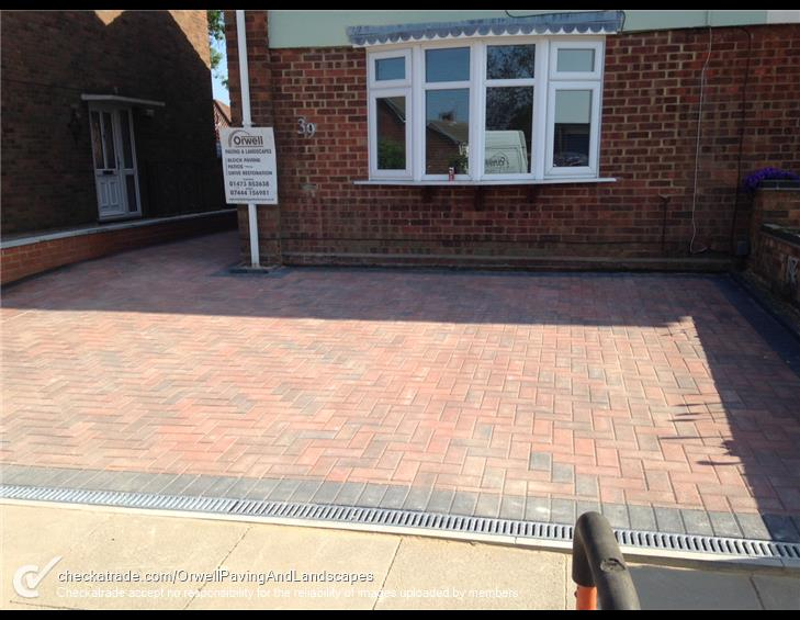 Landscaping Chelmsford