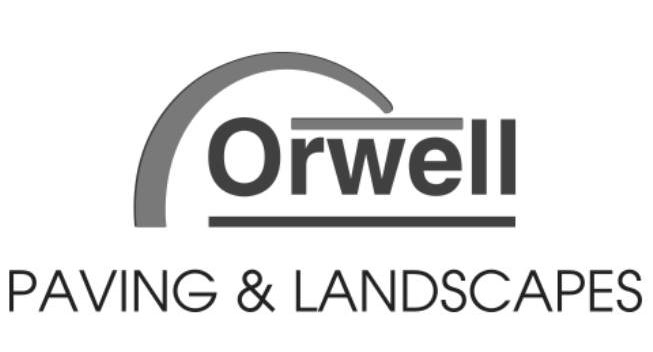 Orwell Paving & Landscapes Ltd